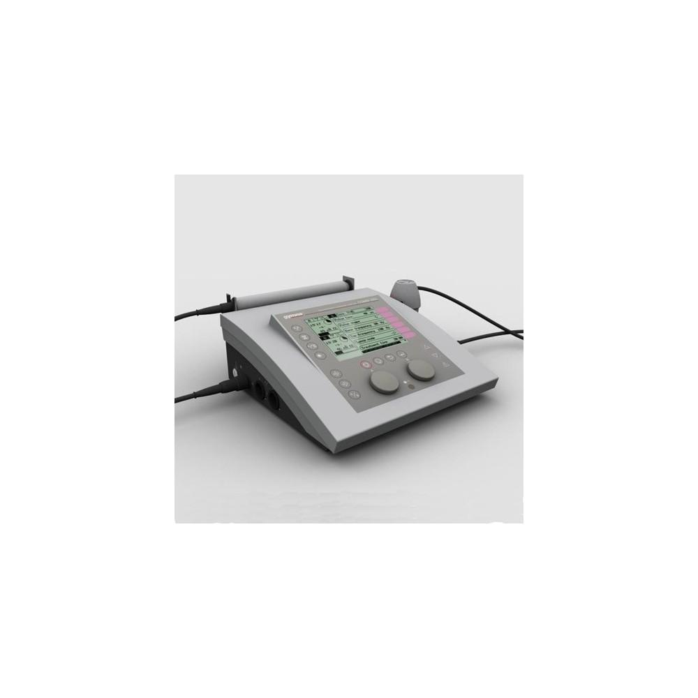 Η Combi 200L  διαθέτει 2 πλήρως ανεξάρτητα κανάλια ηλεκτροθεραπείας, υπέρηχο και laser (η κεφαλή laser διατίθεται προαιρετικά)