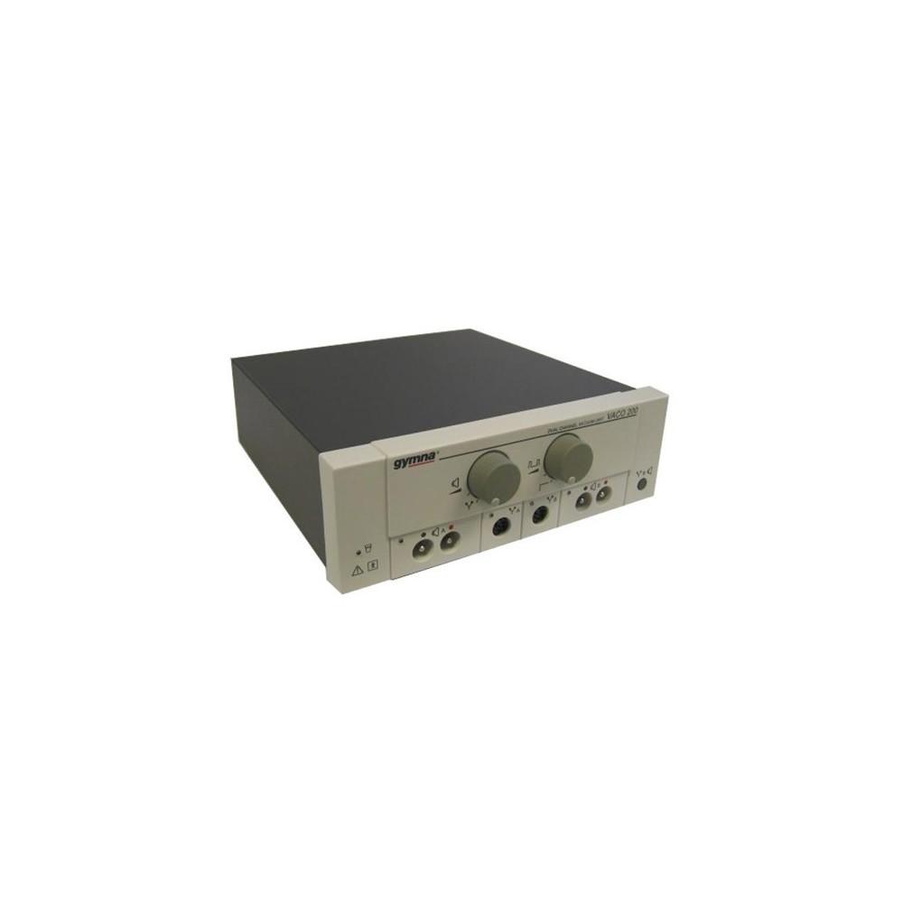 Η συσκευή αναρρόφησης Vaco 200 είναι συμβατή με τις συσκευές Duo 200, Combi 200, Combi 200L και Myo 200