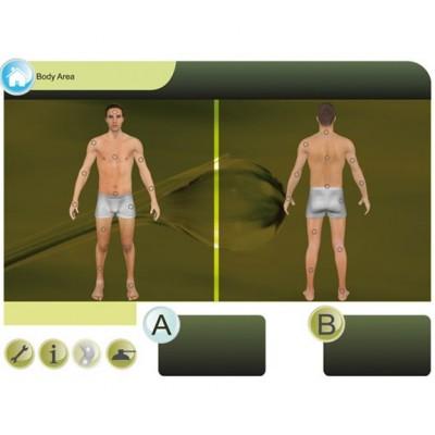 Η επιλογή θεραπείας μπορεί να γίνει επίσης μέσω αριθμημένου πρωτοκόλου θεραπείας ή μέσω επιλογής μέλους του σώματος