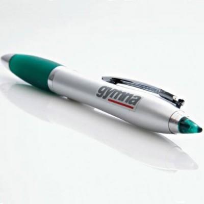 Η οθόνη αφής και η συσκευή μπορεί να μένει πεντακάθαρη χρησιμοποιώντας το ειδικό στυλό (στάνταρντ εξοπλισμός)