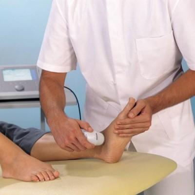 Η επιλογή της θεραπείας μπορεί να γίνει μέσω λίστας παθήσεων, μέσω στόχου θεραπείας ή μέσω αριθμημένου προγράμματος