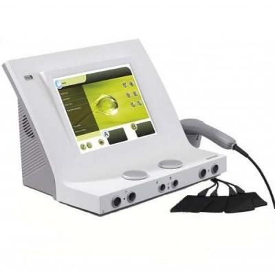 Συνδυασμένη συσκευή ηλεκτροθεραπείας, υπερήχων και laser Combi 400