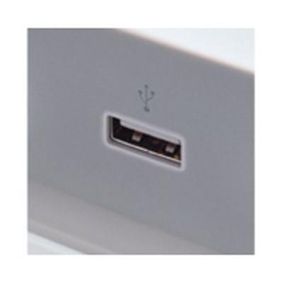 To GTS 2 επιτρέπει τη συνεχή αναβάθμιση του λογισμικού μεσω θύρας USB από την ιστοσελίδα του Gymna 400 Club