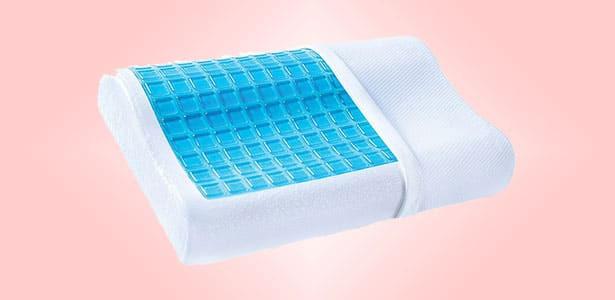 Ορθοπεδικά μαξιλάρια ύπνου - Ανατομικά μαξιλάρια ύπνου