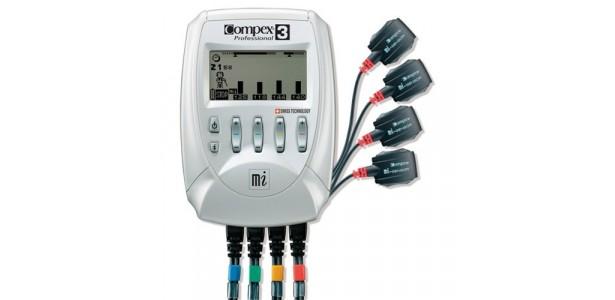 Φορητές συσκευές ηλεκτροθεραπείας