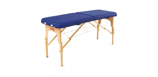 Φορητά κρεβάτια φυσικοθεραπείας