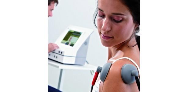 Μηχανήματα φυσικοθεραπείας
