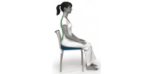 Προϊόντα για σωστή καθιστή θέση