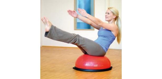 Ισορροπία - Άσκηση - Ενδυνάμωση