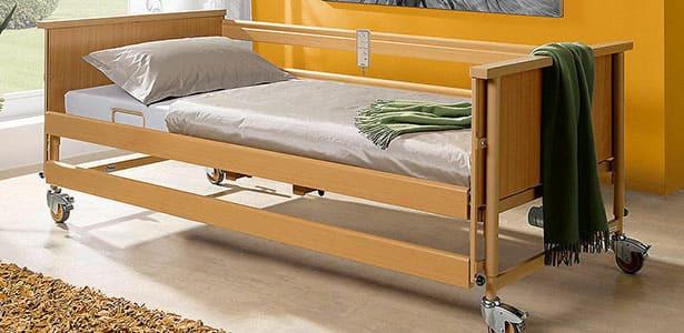 Νοσοκομειακά κρεβάτια νοσηλείας - Νοσοκομειακές κλίνες
