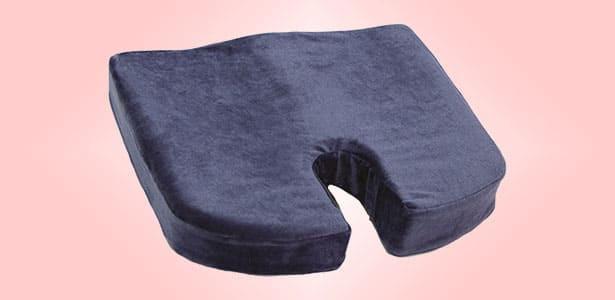 Ειδικά μαξιλάρια νοσηλείας - Ορθοπεδικά μαξιλάρια καθίσματος