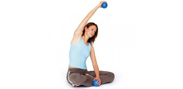 Εξοπλισμός Pilates - Yoga