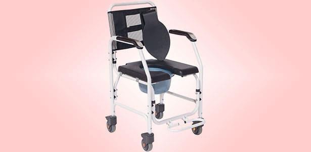 Βοηθήματα μπάνιου - Βοηθήματα τουαλέτας