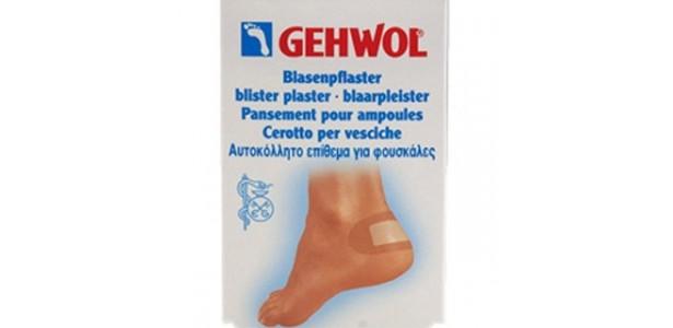 Περιποίηση ποδιών - Φροντίδα ποδιών από την Gehwol