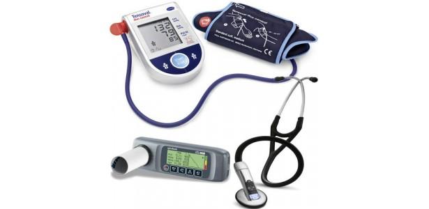 Ιατρικός εξοπλισμός - Διαγνωστικά - Εξοπλισμός ιατρείου