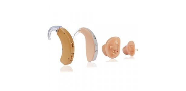 Ψηφιακά ακουστικά βαρηκοΐας